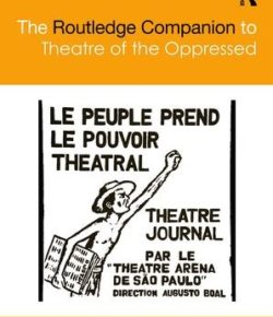 Publicado el libro: The Routledge Companion to Theatre of the Oppressed