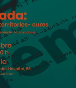 Taula rodona – Cultures, territoris, cures